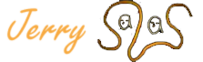 Jerry Salas Logo